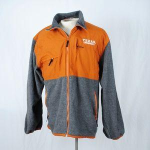 University of Texas Longhorns jacket